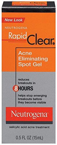 Neutrogena Rapid Clear Acne Eliminating