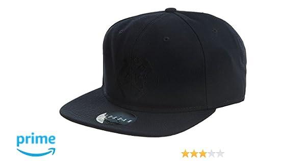 c9f0aba0d77021 Amazon.com  Jordan 6 Og Snapback Hat Unisex Style  842599-011 Size  OS   Sports   Outdoors