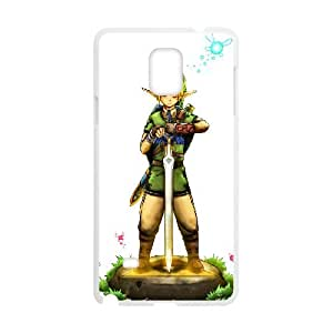Personalized Creative The Legend of Zelda For Samsung Galaxy Note 4 N9100 LOSQ892667