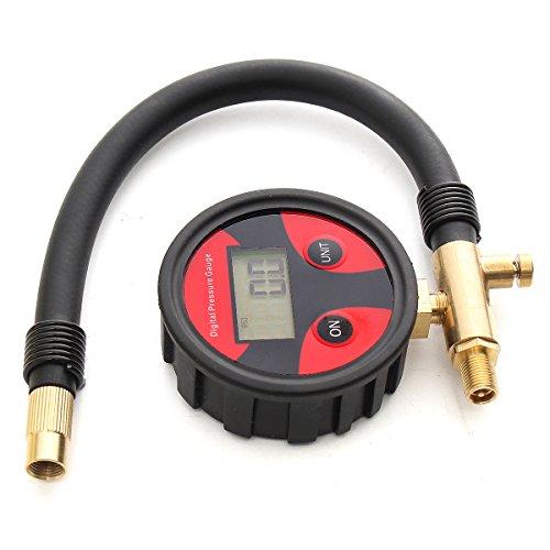 digital air pressure meter - 1