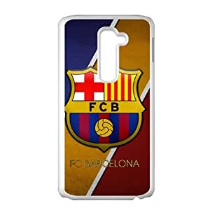 Barcelona Barcelona LG G2 Cell Phone Case White Protect your phone BVS_821388
