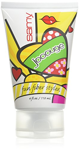 - Samy Jooouge Fun Fiber Styler 4 Oz (2 Pack)