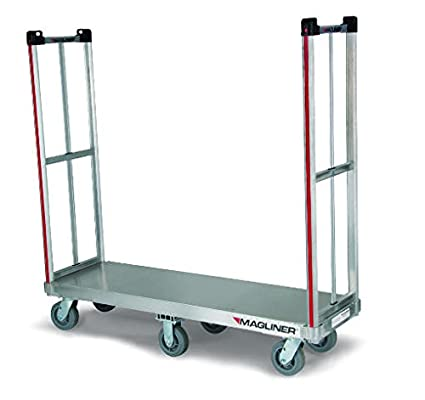 285358439a047 Amazon.com   Magliner Bulk Delivery Cart with Two Handle (1200  Cap.) RDT  Rapid Delivery   Everything Else