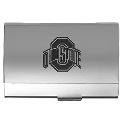 ohio state university pocket business card holder - Pocket Business Card Holder
