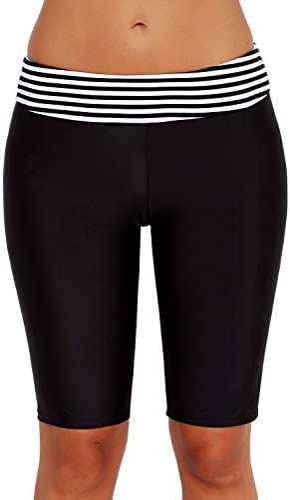 Dokotoo Womens Shorts Skinny Bottom