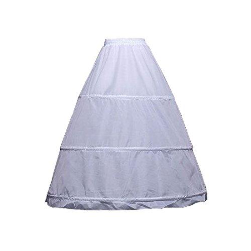 Underskirt Hoop - 1