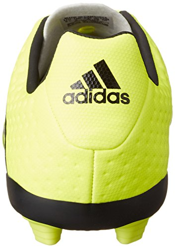 adidas Ace 16.4 FxG J, Botas de Fútbol Para Niños Amarillo (Amasol / Negbas / Plamet)