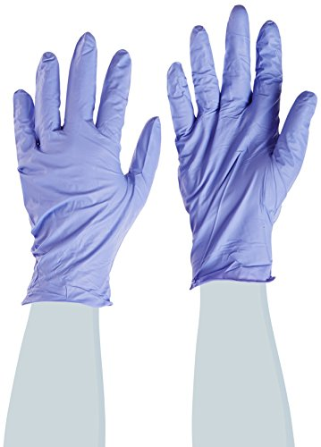 Microflex SU690L Supreno SE Powder Free Nitrile Glove Size Large (100 per Box) (Se Powder)