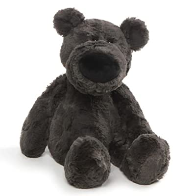 GUND Henry Black Bear