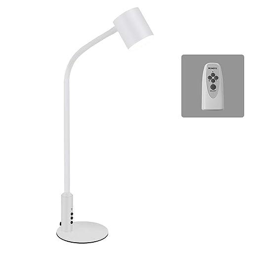 AOKARLIA Lámpara Escritorio LED Lámparas de Mesa USB con Gradient ...