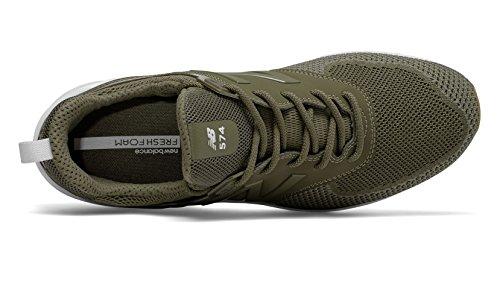 Balance MS574 New Calzado Verde Calzado Verde MS574 New New Balance 57tq5d