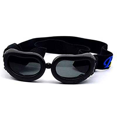 Dog Sunglasses Eye Wear UV Protection Goggles Pet Fashion Extra Small
