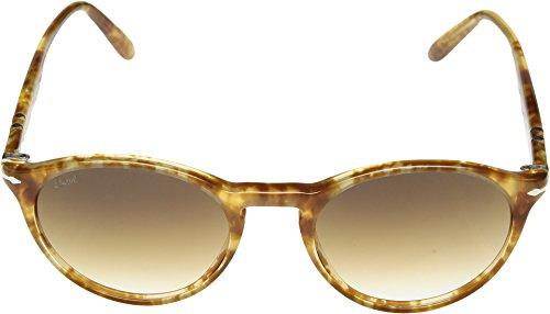 Persol Sonnenbrille PO3092SM SPOTTED BROWN BEIGE - idgwisconsin.com 21ec15d6c7f8