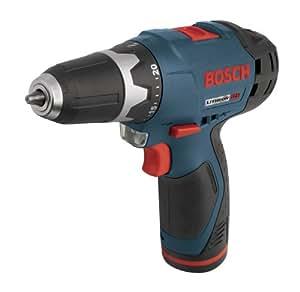 Bosch PS30-2A 12-Volt Max 3/8-Inch Drill Driver