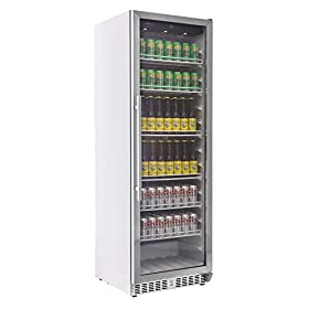 EdgeStar 14 Cu. Ft. Built-In Commercial Beverage M...
