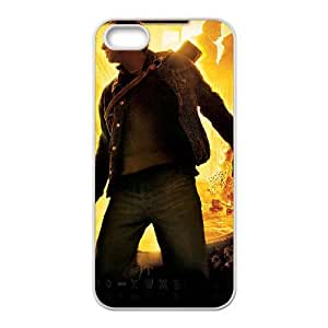 National Treasure iPhone 4 4s Cell Phone Case White ztr vlde