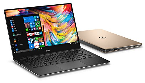 Dell XPS 13 9360 (9360-3691)