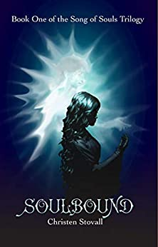 Soulbound (Song of Souls) by [Stovall, Christen]
