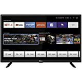 "Smart TV, PTV32G52S, 32"" Polegadas, Tela LED, Wi-Fi integrado, Entradas HDMI e USB, Conversor digital integrado, Philco"