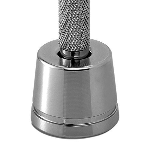 Price comparison product image Rockwell Stand - Gunmetal (over Brass)