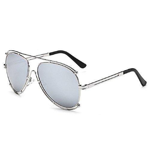 O-C Unisex Fashion style Double frame - Glasses John Buy Can I Where Lennon
