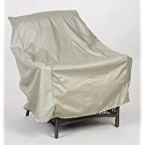 High Back Patio Chair Cover