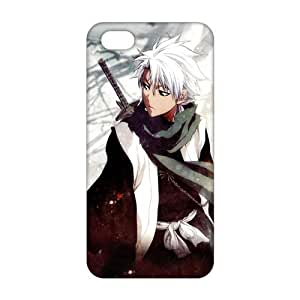 diy zhengCool-benz Anime handsome boy 3D Phone Case for Ipod Touch 5 5th /