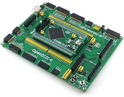 ALLPARTZ Waveshare Open407I-C Standard STM32F4 Development Board