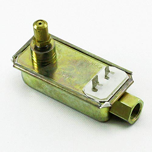 (Edgewater Parts Gas Range Oven safety Valve 3203459, Y-30128-35AF Replacement Compatible with Frigidaire)