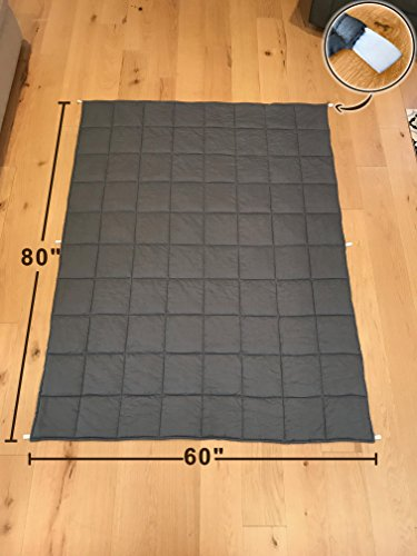 very good Knight Weighted Blankets For Quilts Sets