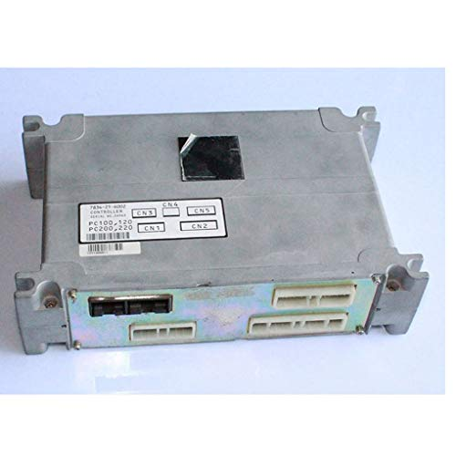 P/N: 7834-20-5003 7834-20-5004 7834-20-5005 PC-6(PC300 350 400 450) 24V Excavator Electric System Controller