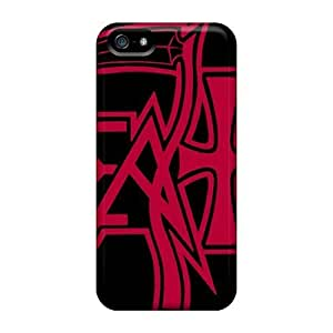 New Paula S Roper Super Strong Paramount Logo PC For SamSung Galaxy S5 Case Cover