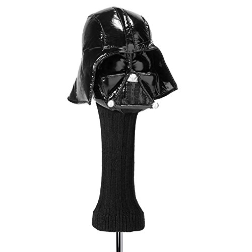 7pc Complete Star Wars Collectors 460cc Golf Head Cover Set by Disney (Image #1)