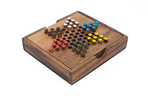 mind board game move ball - 9