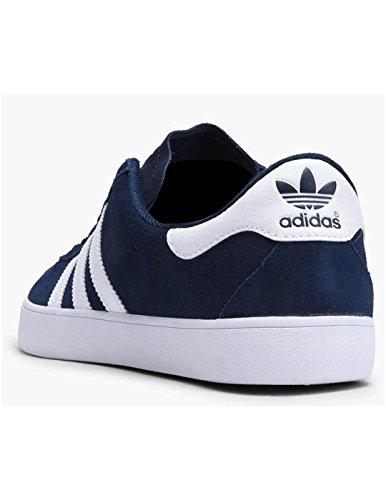 Adidas Adi-Ease Premiere ADV Auburn/White/Ice Blue Azul