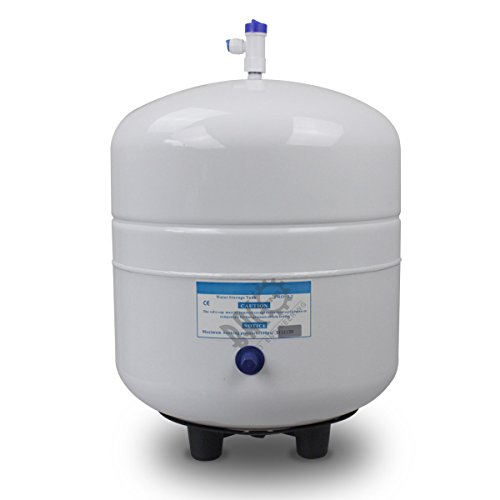 BACOENG 4 Gallon Reverse Osmosis RO Water Storage Water Systems TANK