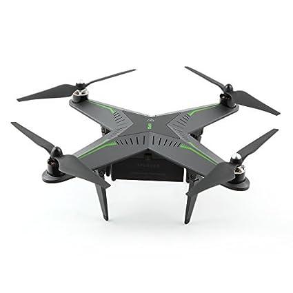 uniway configuración de alto nivel helicóptero Xplorer Quadcopter ...