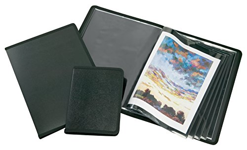 Alvin APB0810 Art Presentation Book, 8'' x 10'' by Alvin