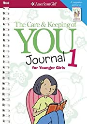 [(The Care & Keeping of You Journal 1 for…
