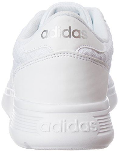 Sneaker Elfenbein Racer ftwbla Low plamat adidas Hals Damen Lite Ftwbla qS76tBa