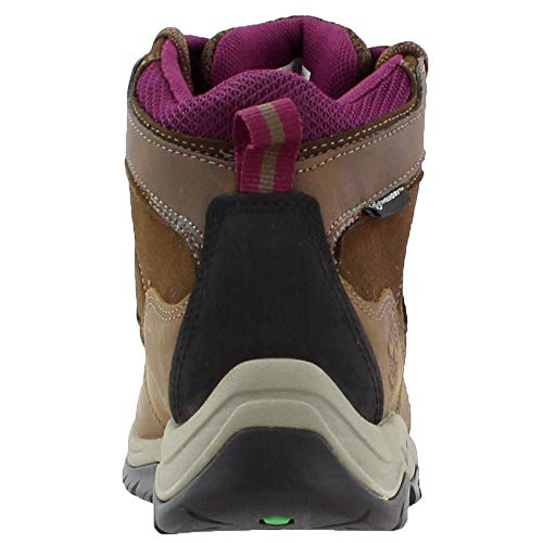 Pictures of Timberland Women's Mt. Maddsen Mid Lthr TB0A1NRW Grey varies 6