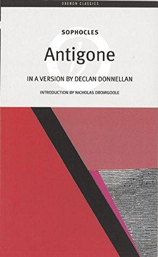 Antigone (Absolute Classics) ebook