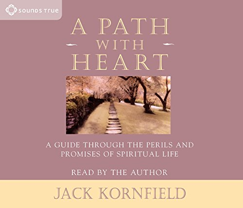 jack kornfield audio books - 5