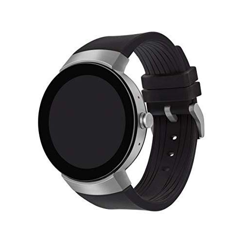 Amazon.com: Movado Connect Digital Smart Module Stainless ...
