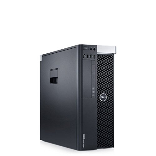 Price comparison product image Dell Precision T3600 Xeon Four Core E5 1603 8GB RAM 500GB HD Windows 7