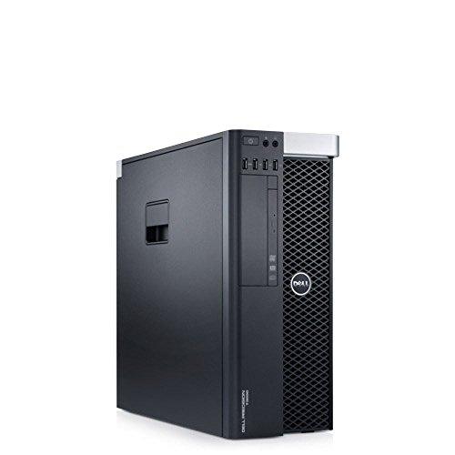 Price comparison product image Dell Precision T3600 Xeon Four Core E5 1607 Quadro 4000 16GB RAM 1TB HD Windows 7
