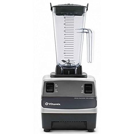 Vitamix licuadora Drink máquina 2 Speed: Amazon.es: Hogar