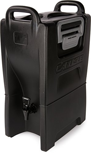 Carlisle Cateraide Insulated Beverage Dispenser product image