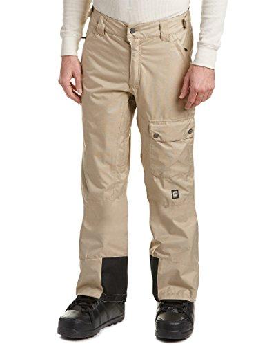 Orage Mens Dawson Shell Pant, S (Engineer Pocket Seal)