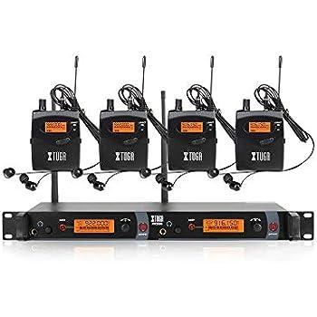 ghdonat.com Headphone & In-Ear Audio Monitors Recording Equipment ...
